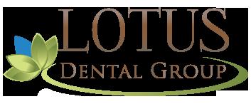 Lotus Dental Group Logo